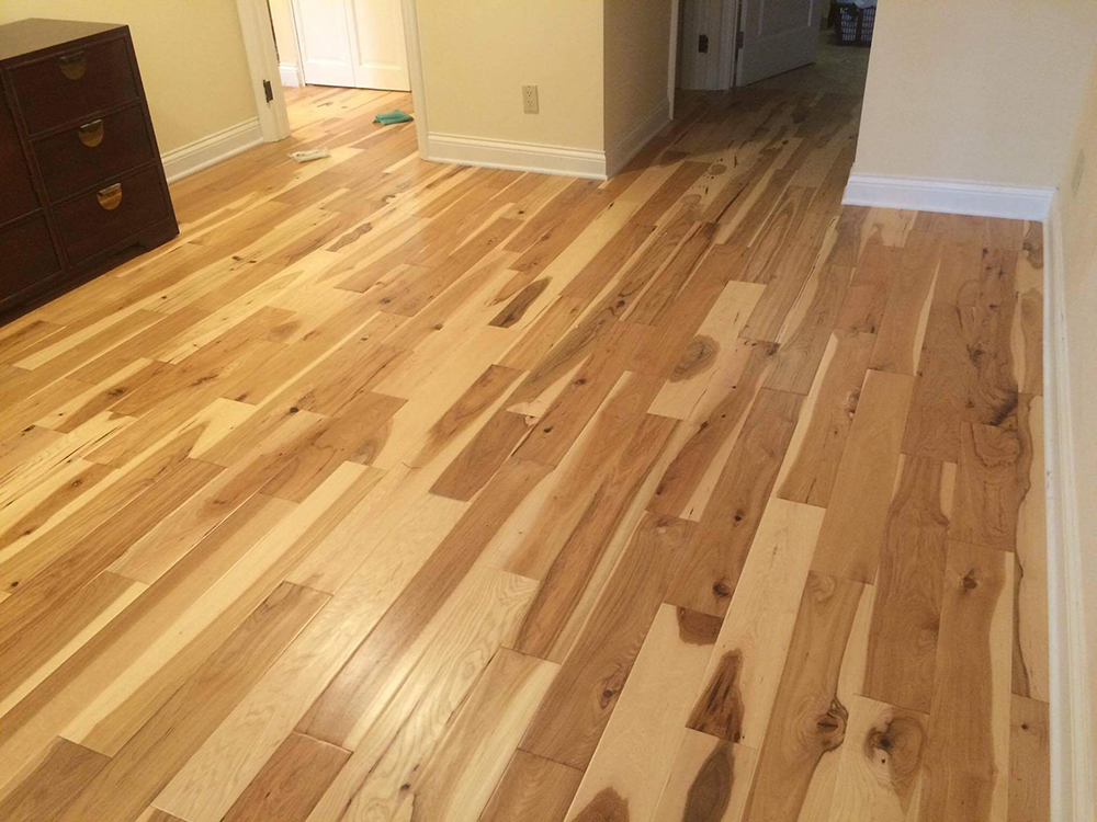 Renew Your Wood Floors Instead Of Refinishing Or Replacing Encino
